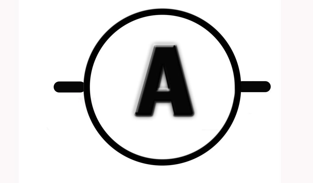 ampermetr