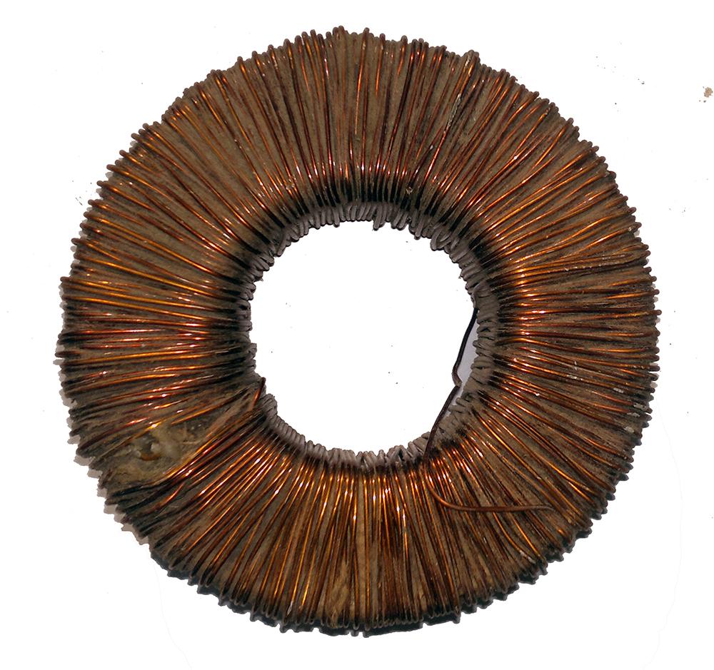 тороидальная катушка