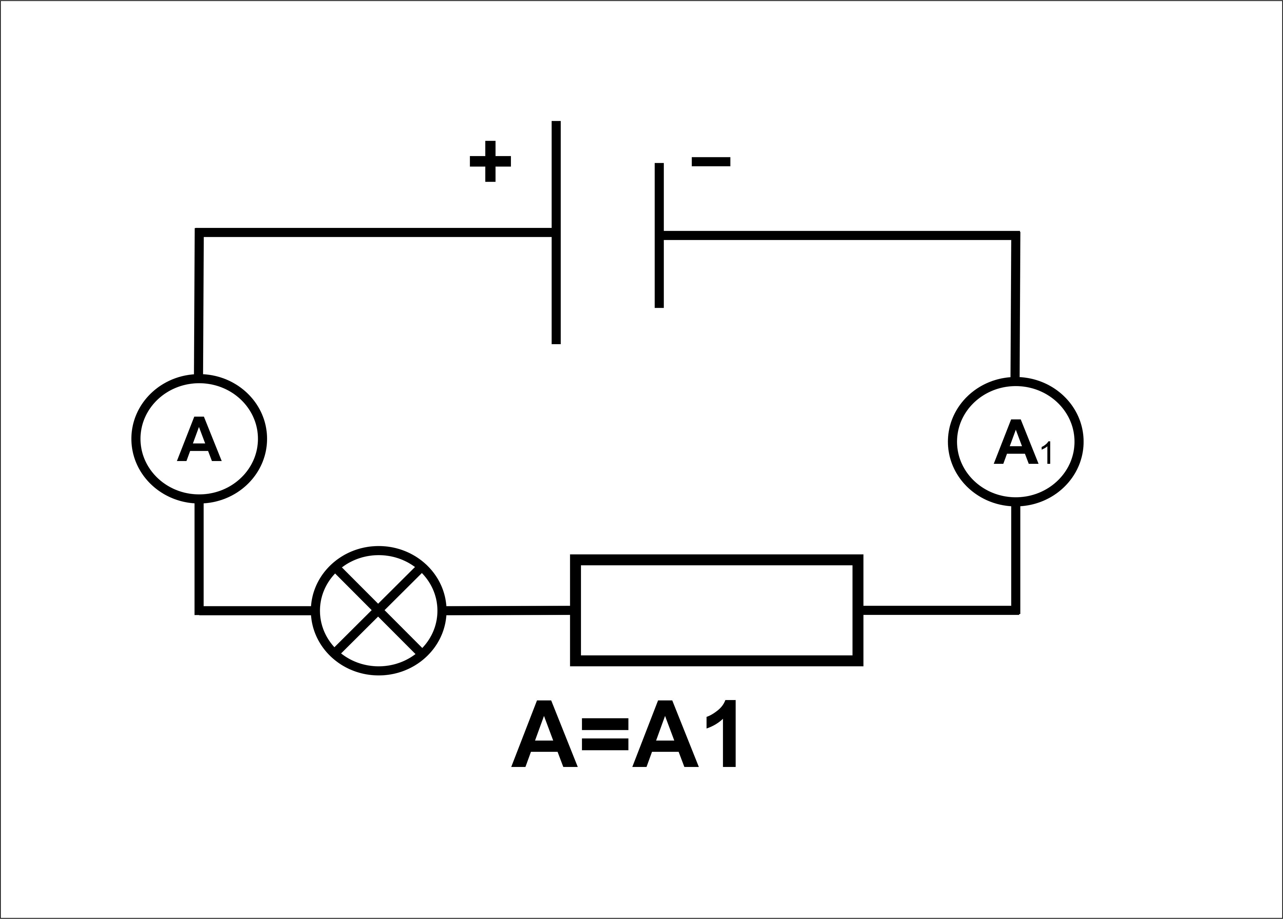 Картинка электрических схем
